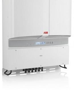 PVI-10.0/12.5-TL-OUTD (10 kW)