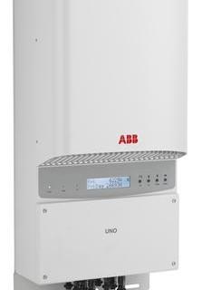 PVI-5000/6000-TL-OUTD (5 kW)