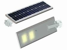 Solar Street light