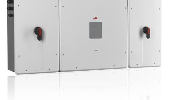 Inverter ABB TRIO-50.0-TL-OUTD (50kW)